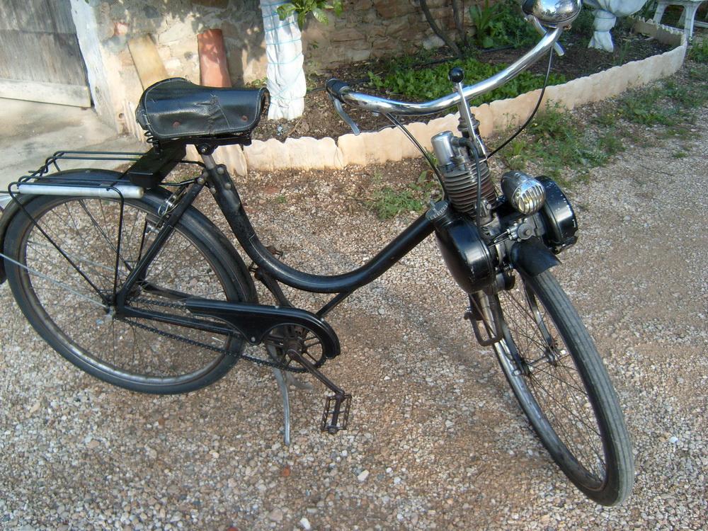 solex 45 1946